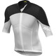 Mavic Cosmic Ultimate - Maillot manches courtes Homme - blanc/noir